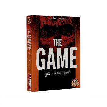 Game The Game (Dutch)