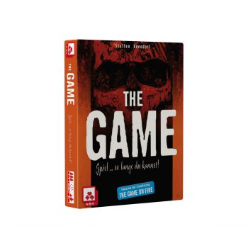 Game The Game (German)